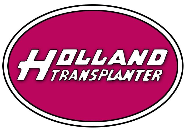 Holland Transplanter